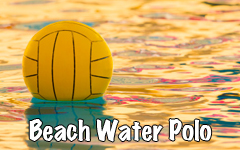 Beach Water Polo